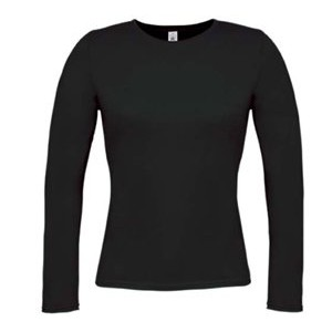 Tee-shirt manches longues femme - CGTW013